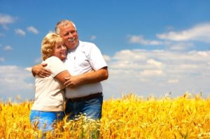 Life insurance for seniors over 50 to 70