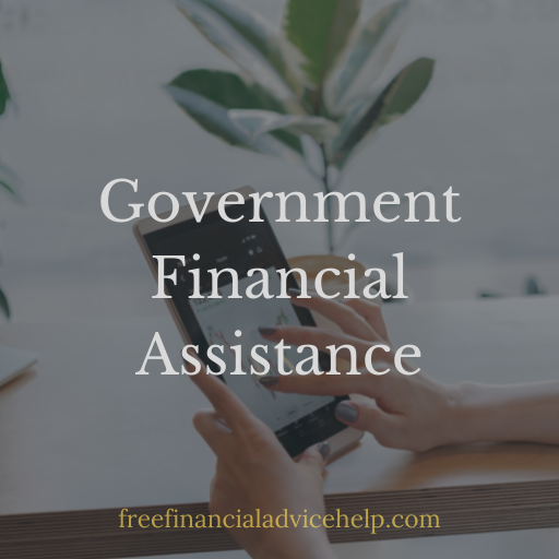Government Financial Assistance